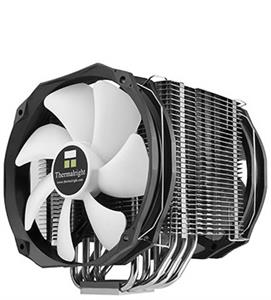 Thermalright Macho Black CPU Cooler